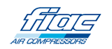Logo di fiac air compressors