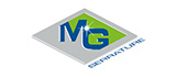 Logo di MG serrature