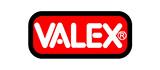 Logo di valex