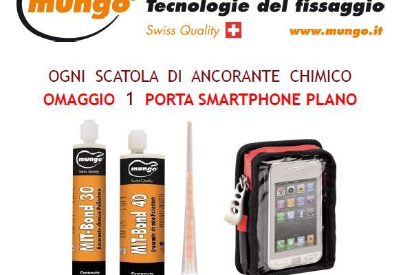 OFFERTA ANCORANTE CHIMICO MT-BOND MUNGO