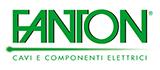 Logo di Fanton cavi e componenti elettrici