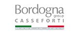 Logo di Bordogna group casseforti