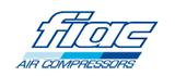 Logo di fiac air compressors