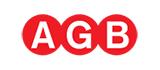 Logo di AGB