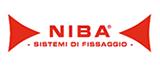 Logo di Niba sistemi di fissaggio